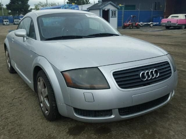 AUDI TT For Sale At AutoBidMaster Online CarsAuction Join - Audi car auctions