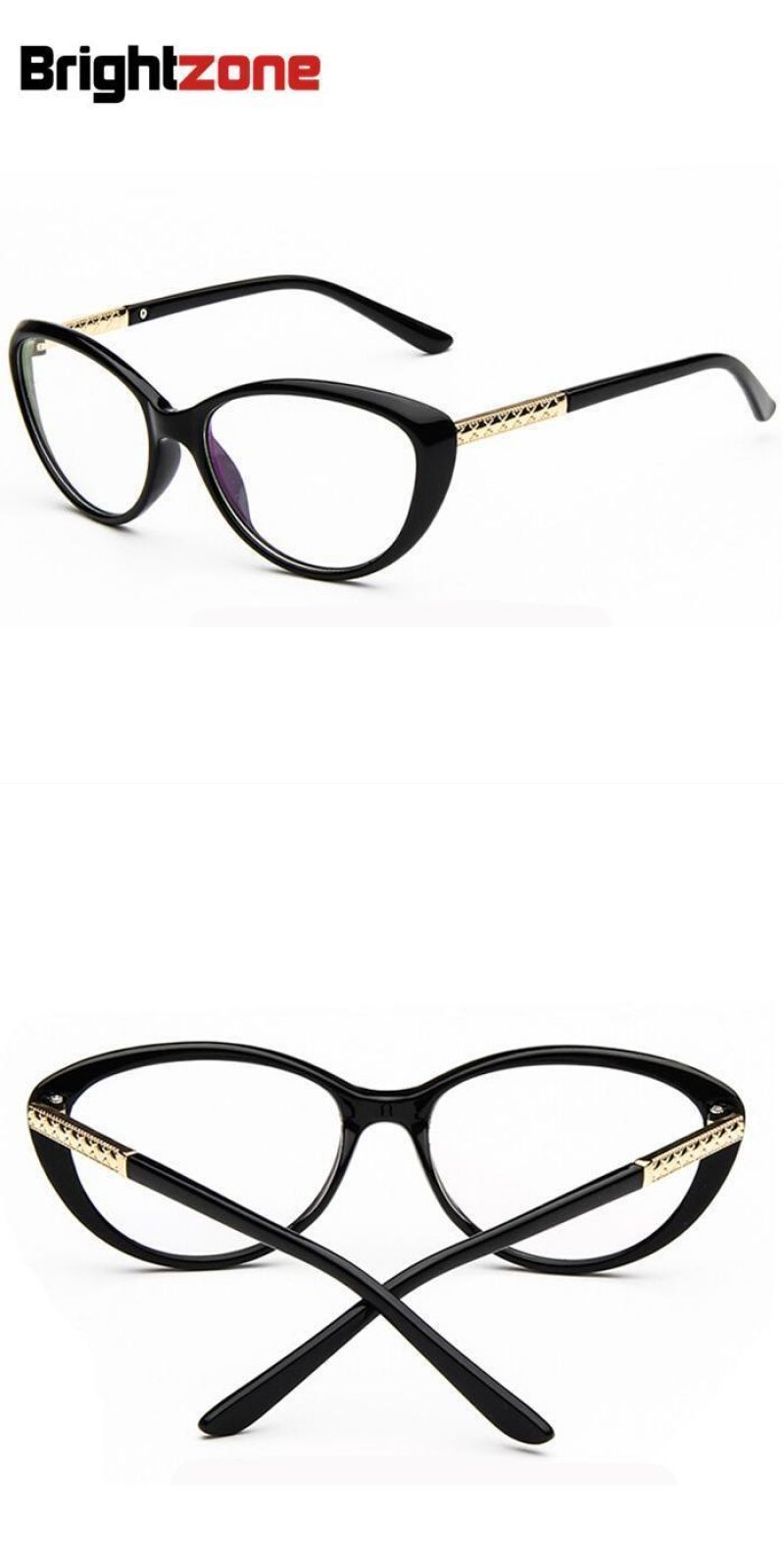 4dc43ef619f3b4 Japanese designer brand cat eye women eyeglasses frame uv400 protection  female computer glasses monturas de gafas occhiali  acetate  women   geometric ...