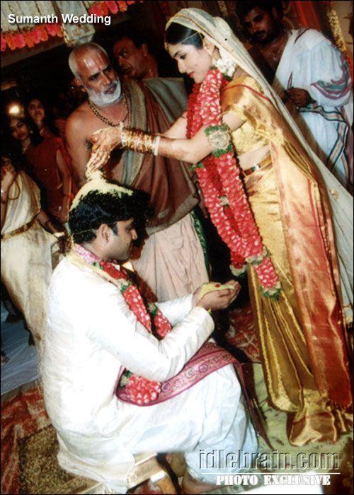 2b5e5a07cab614 Keerthi Reddy wedding
