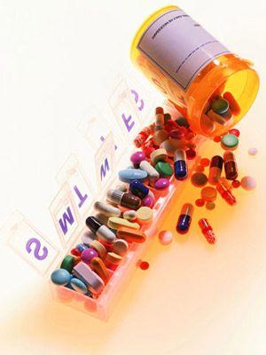 Prescription for Danger: 7 Harmful Shortcuts... (Seriously, World, go inside the pharmacy)