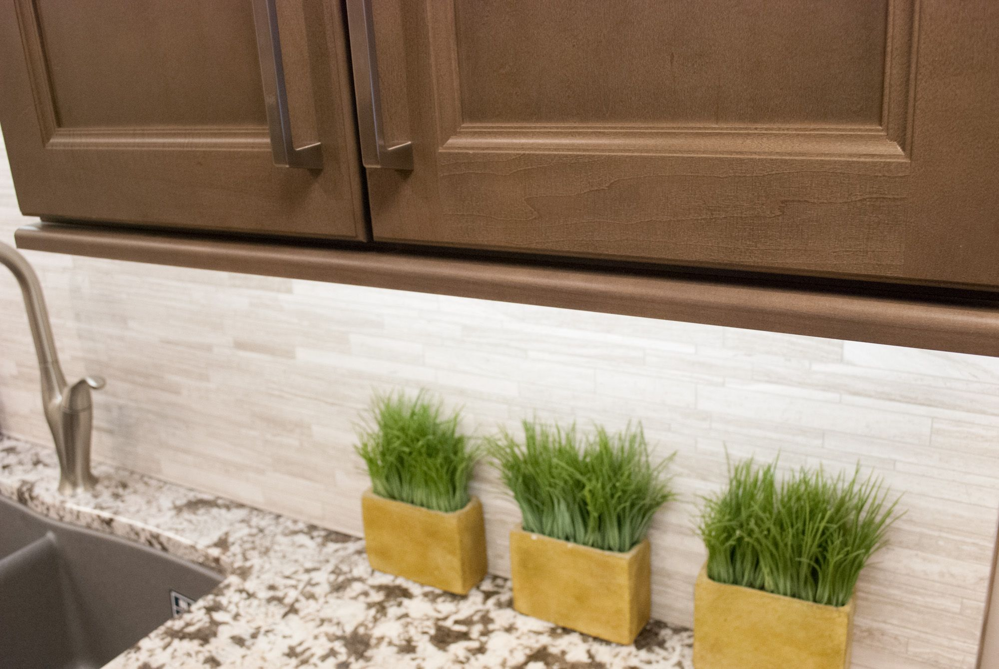 LED Kitchen Cabinet Lighting In Stock at   Cabinet ...
