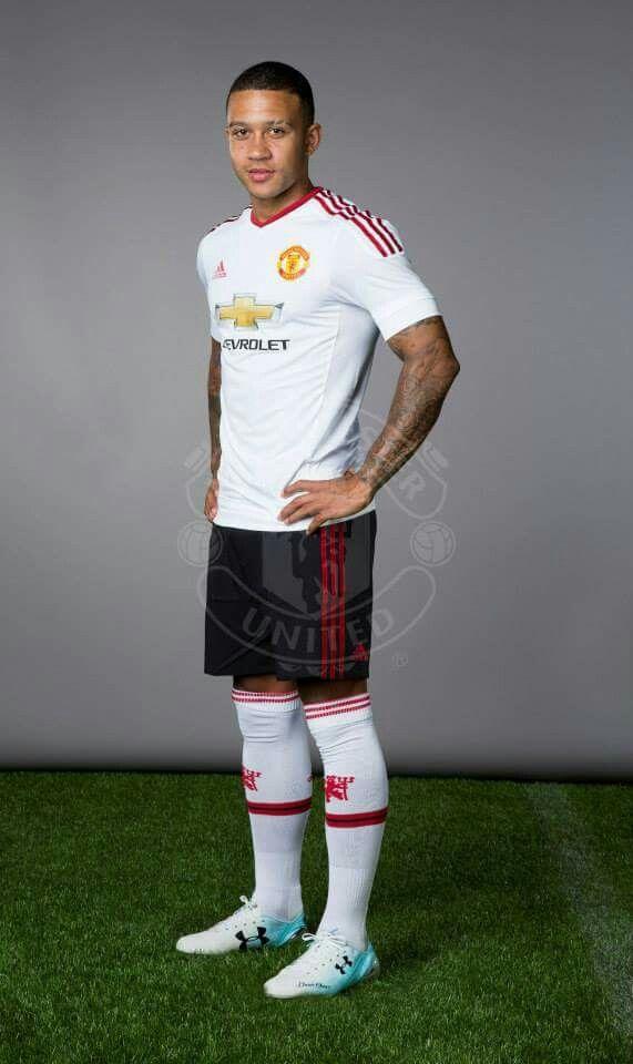 ADIDAS 20152016 Manchester United WAYNE ROONEY