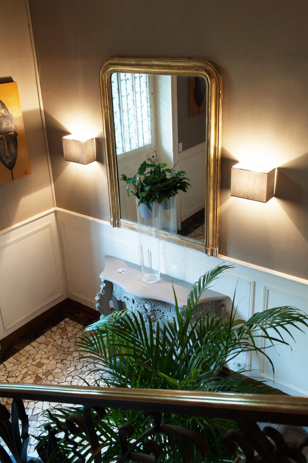 Room 1dufy hotel particulier chambre d hote bretagne - Chambre d hote piscine bretagne ...