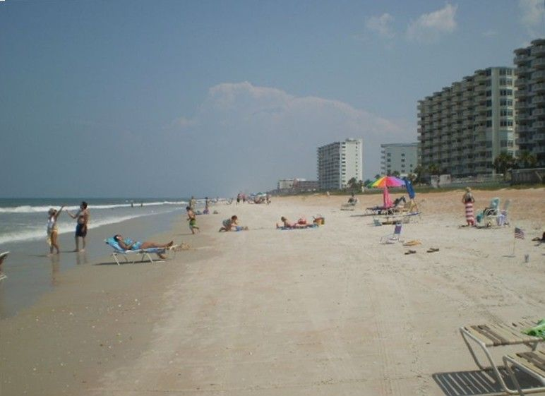 Condo Vacation Al In Ormond Beach From Vrbo