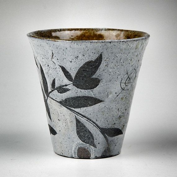 Drinking Cup ~ Klinepottery