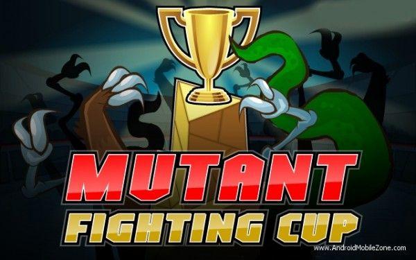 Mutant Fighting Cup Rpg Game V1 2 3 Mod Apk Unlocked