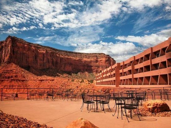 Hotel Monument Valley Utah 2018 World S Best Hotels