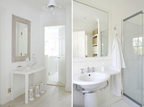 2010/05/12,white,powder,room,design,of,new,england,style,house,in ...