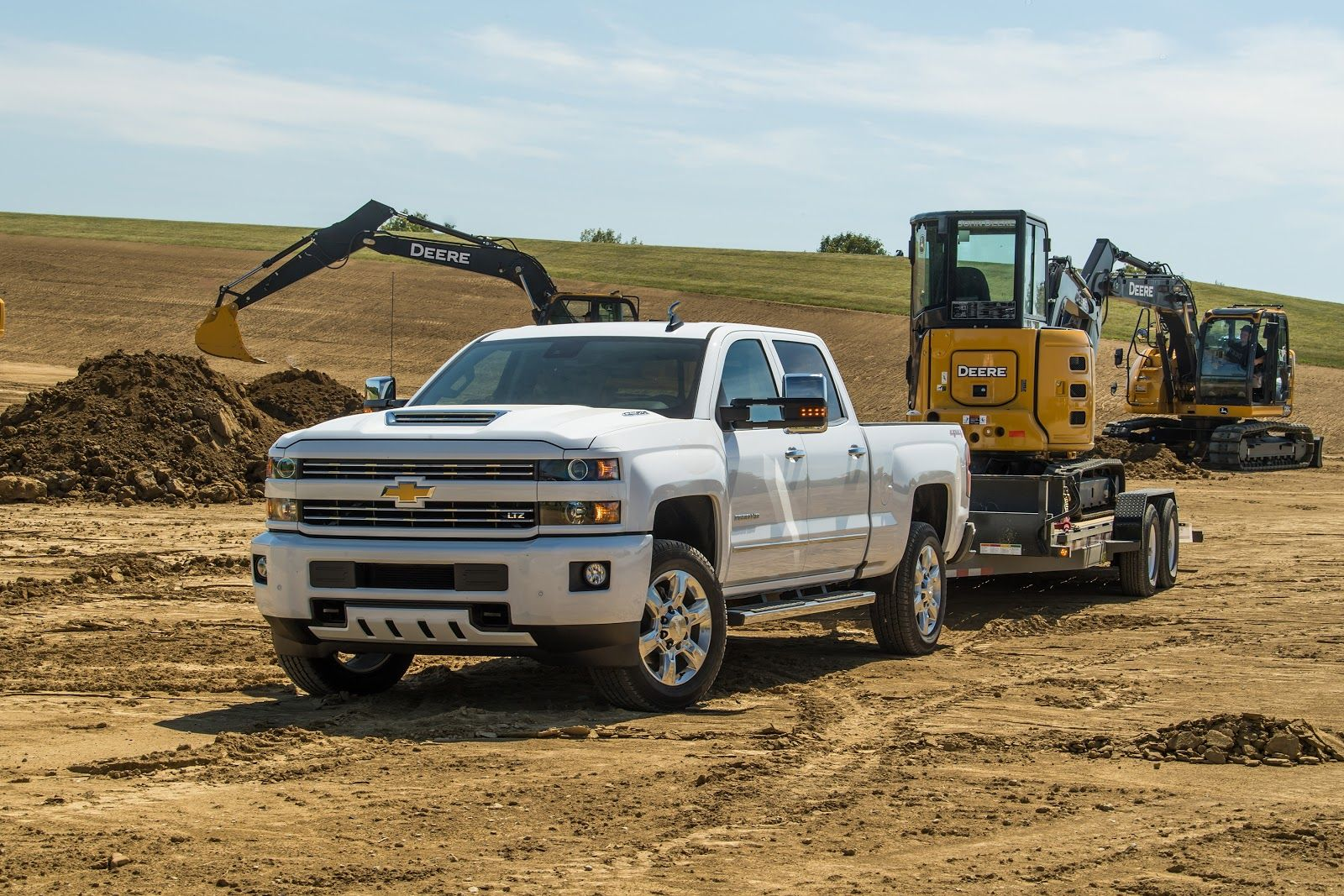 Chevrolet Silverado 1500 Vs 2500 Vs 3500 Which Do You Need