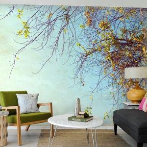Fotomurales en vinilo o papel pared naturaleza vinilos - Fotomurales para banos ...