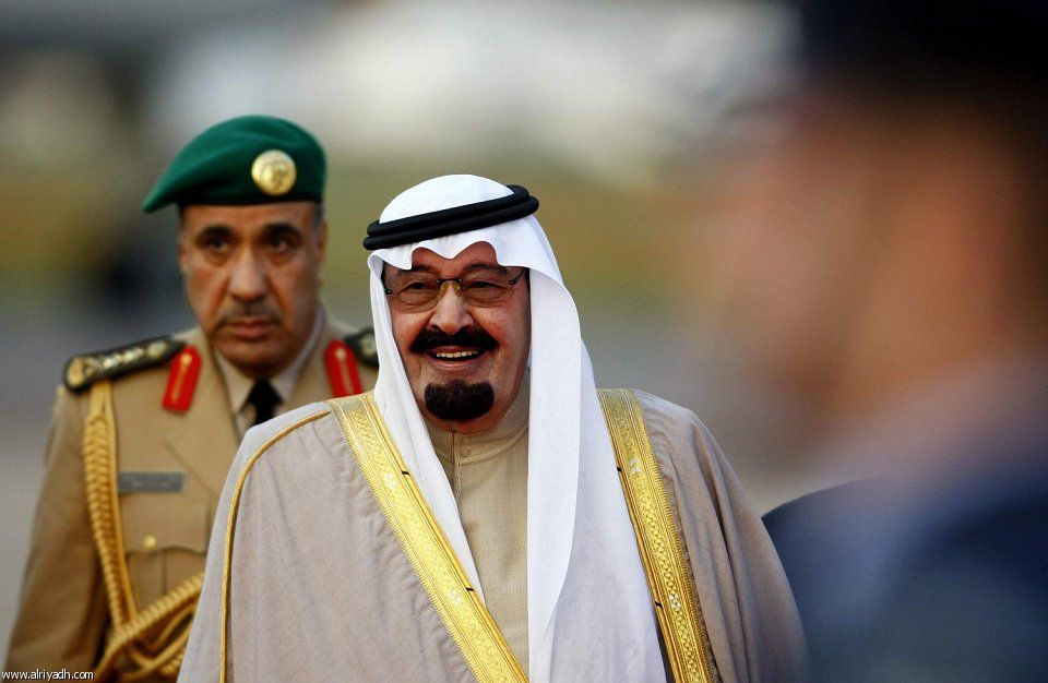 الملك عبدالله بن عبدالعزيز رحمه الله Saudi Arabia Prince Important People King Abdullah