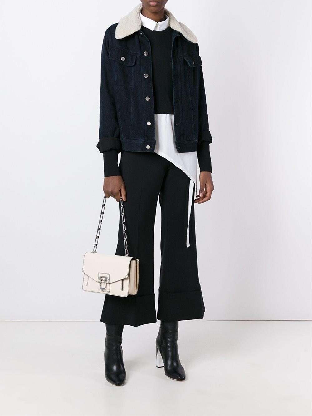 0a5d6b0d9f Proenza Schouler 'Hava' shoulder bag | Bags | Proenza schouler ...