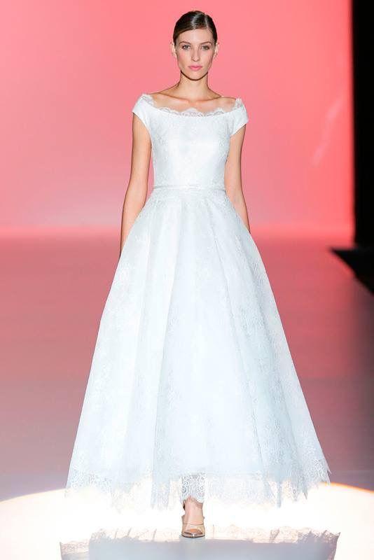 Pin de Claudia flores en vestidos de novia   Pinterest   Vestidos de ...