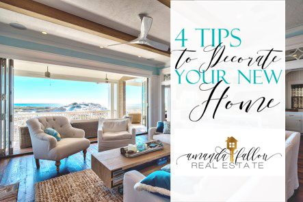 4 Tips to Decorate Your New Home! #Furniture @HomeDecorIdeas #Decorating #Design #HomeDesign #HomeDecor #HomeStaging #DecoratingIdeas #HGTV #HowToDesign #HowToStage #DIYDesign #DIYStaging #HomeDecorating #HomeDecorator #DecoratingTips #DesignIdeas