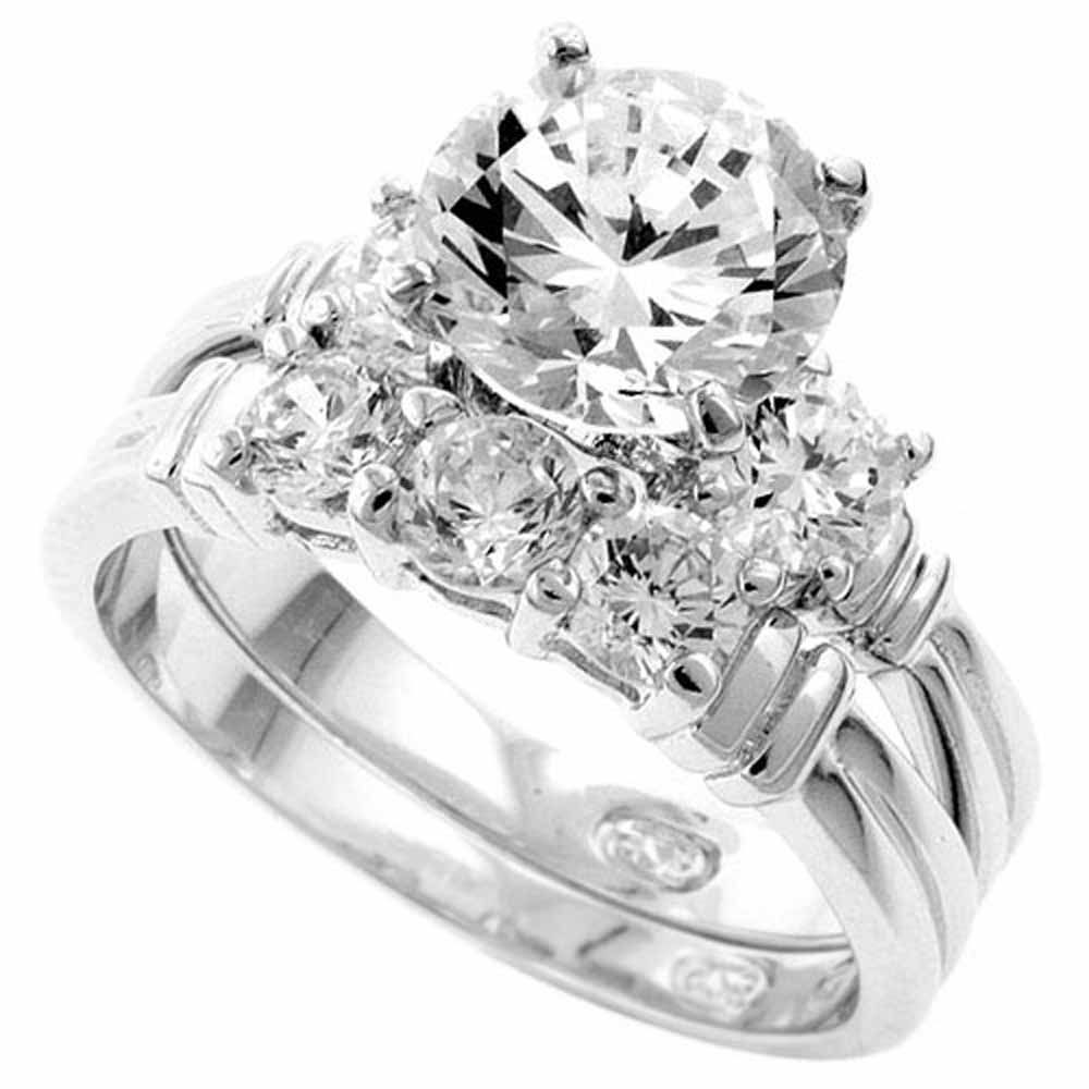 Elegant Nice Wedding Rings