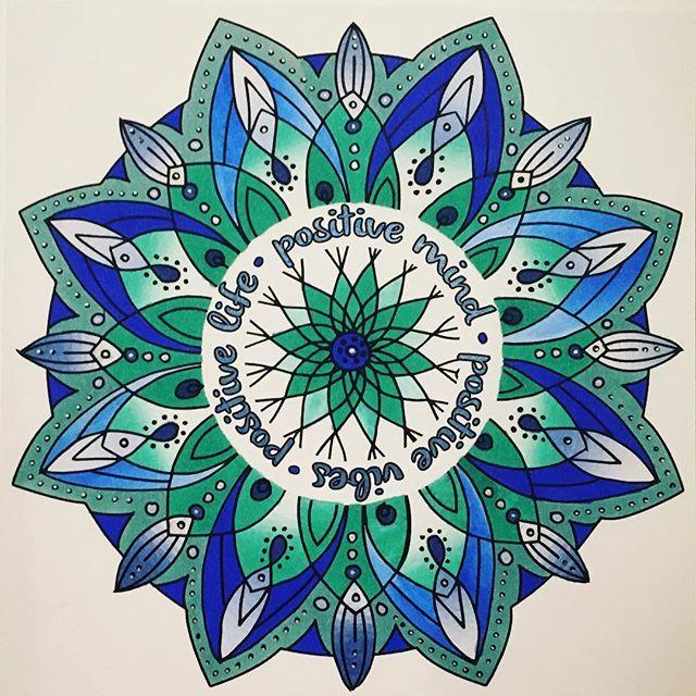 Mandala Colouring Videos Pics