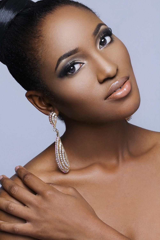 Beautiful natural makeup (With images) Fashion makeup
