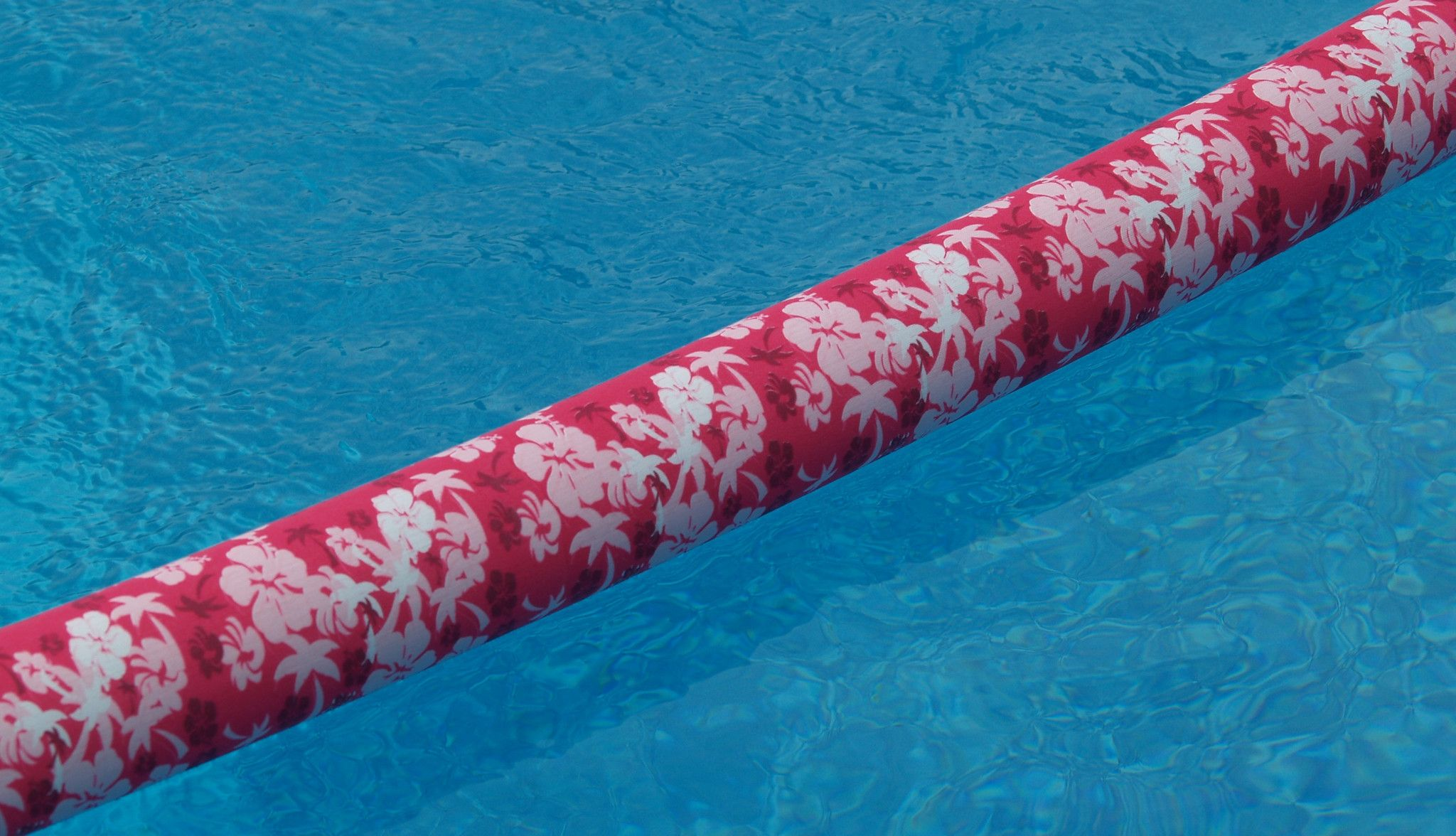 Pool Noodle Cover Pink Hibiscus Nicki Noodles Pool Noodles Hibiscus Cool Pools