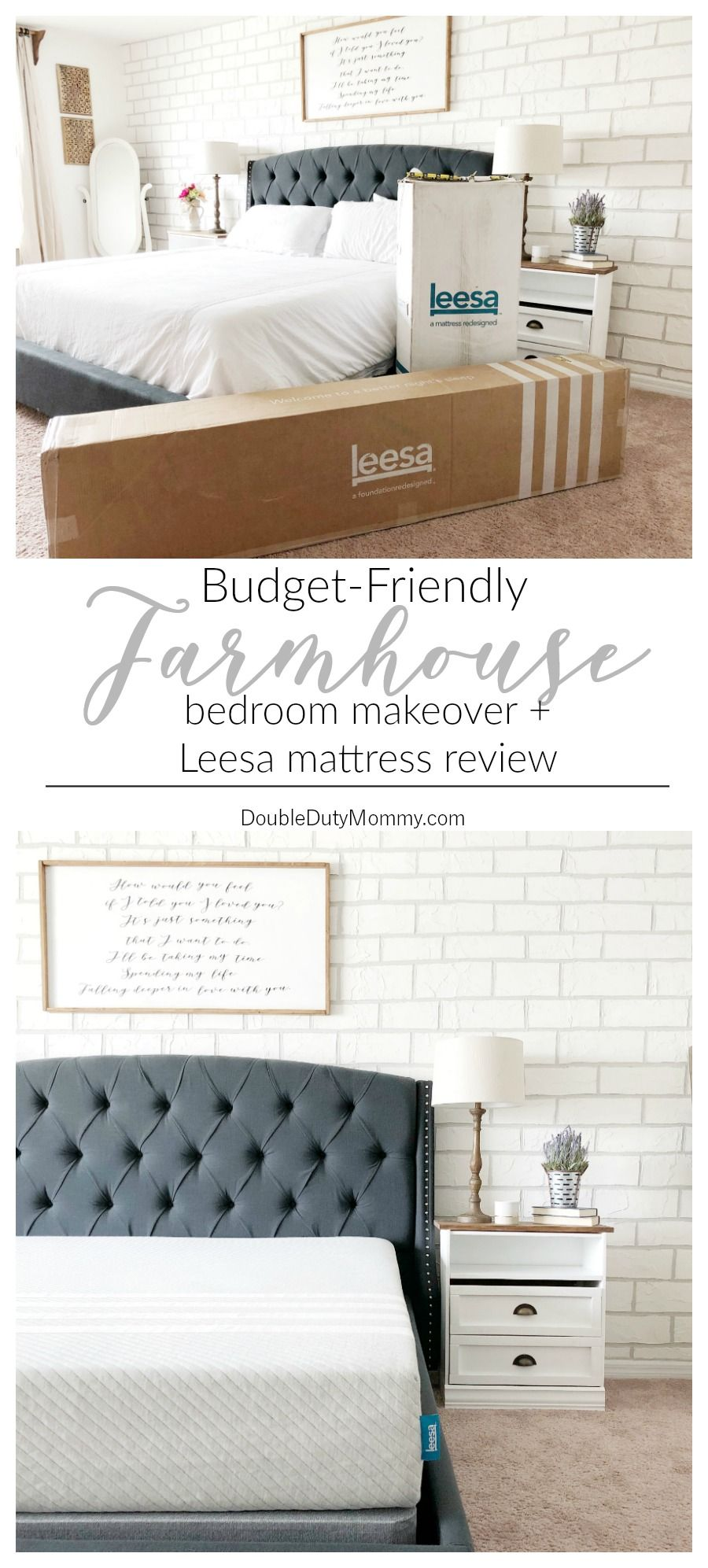 Buy Leesa Con A Leesa Mattress Review You Ll Want To Read Right Now Homeowners