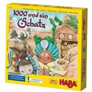 Amazon.com: 1000 and One Treasures: Toys & Games