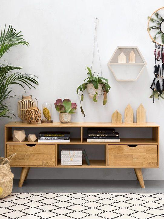 Sideboard display ideas