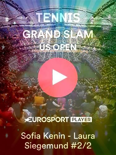 Grand Slam 2019  US Open in New York Flushing Meadows  Tag 4Tennis Grand Slam 2019  US Open in New York Flushing Meadows  Tag 4 Tennis Australian Open  First Serve Rittne...