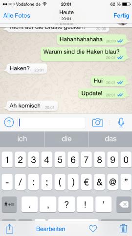 Was Bedeutet ^^ Bei Whatsapp