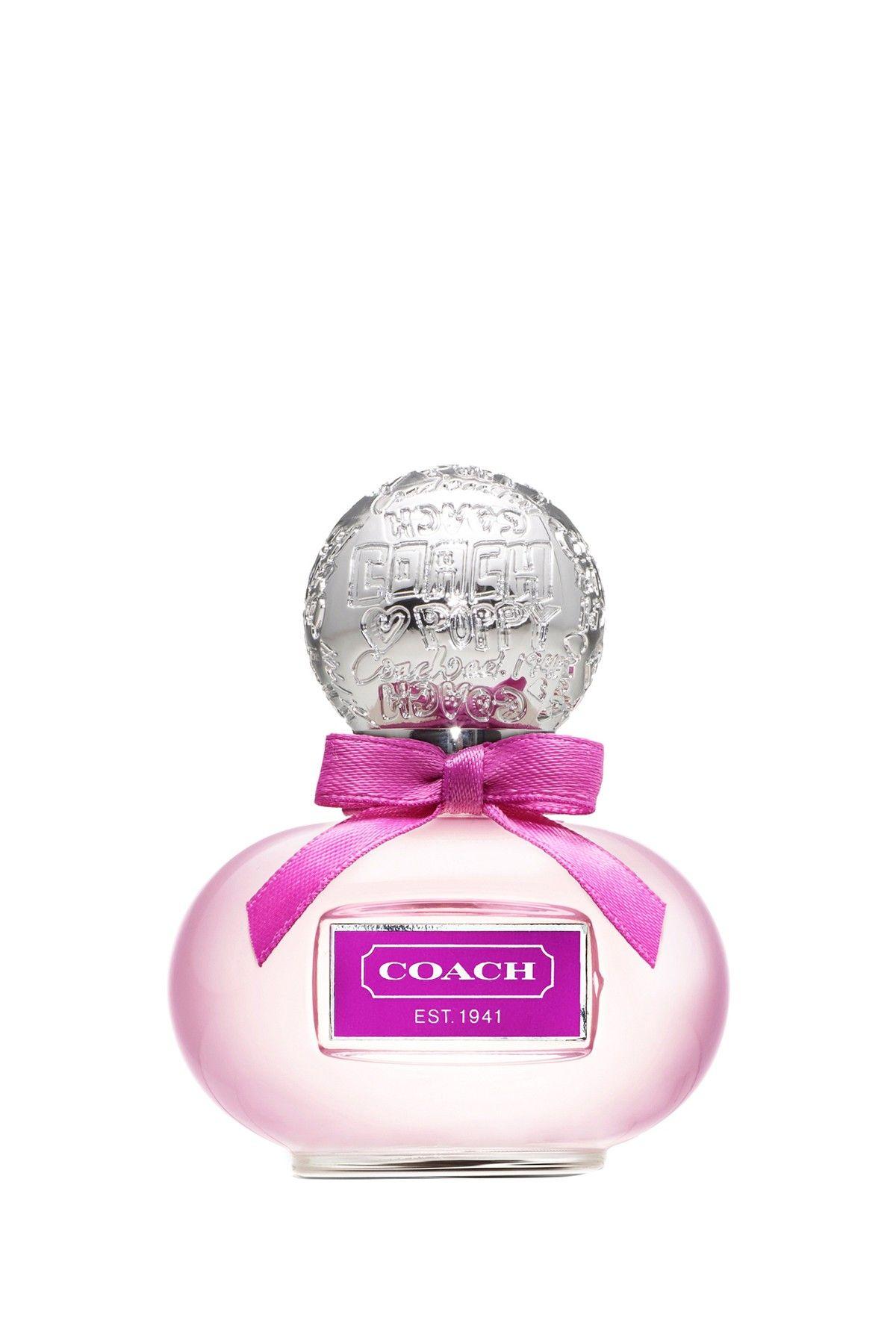 Womens Poppy Flower Eau De Parfum Spray 10 Fl Oz By Coach On