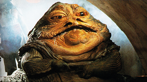 Jabba The Hutt Png Funny Funny Thanksgiving Holiday Humor