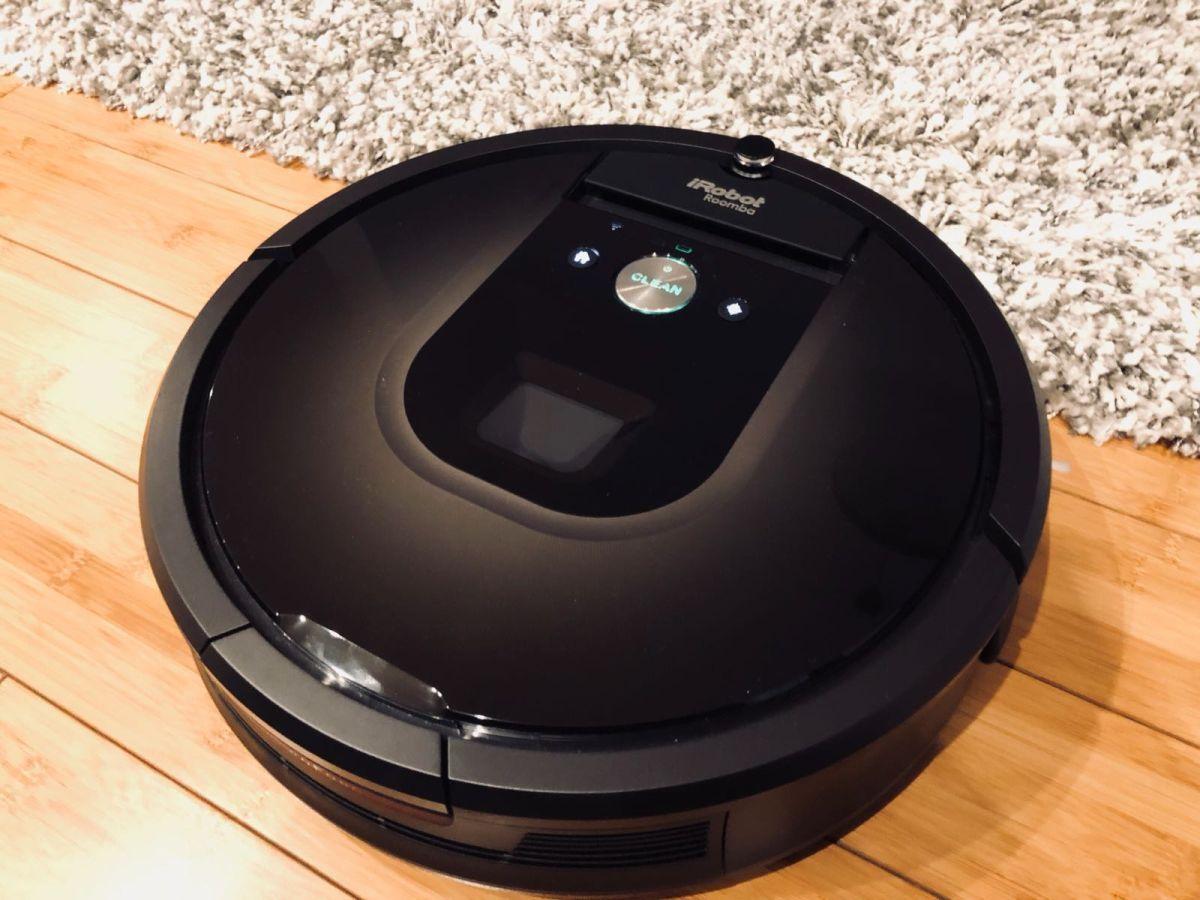 iRobot Roomba  Review  das Gute das Schlechte und das