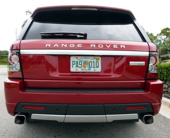 37 Used Cars For Sale In West Palm Beach Pre Owned Land Rover Suvs Range Rover Sport Autobiography Land Rover Land Rover Dealership