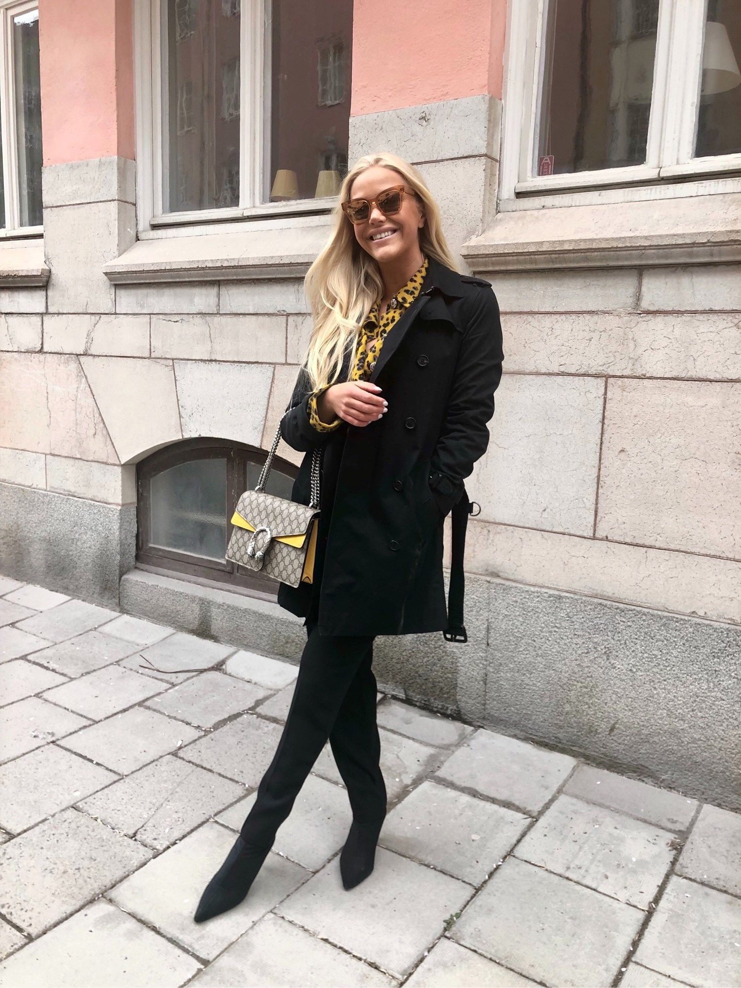 Moa Mattsson (med bilder) | Fashion street, Mode