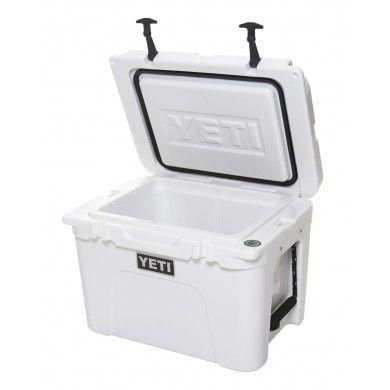 Yeti Cooler Tundra Series 35 Qt White Yeti Tundra Coolers Coolers Gear Yeti Tundra Yeti Cooler Small Yeti Coolers