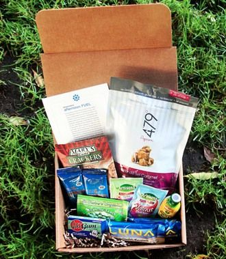 Blissmobox... Membership service to discover exceptional organic & eco products that are safer and better for you, your family and your planet. Members get their choice of box each month, and selection varies based on themes & seasons.