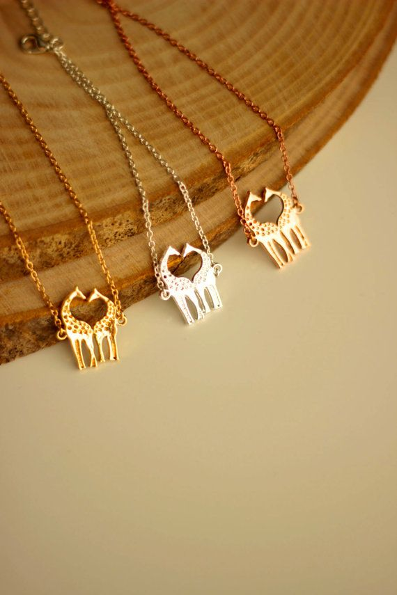 Minimalist giraffe necklace giraffe pendant necklaces for everyday minimalist giraffe necklace giraffe pendant necklaces for everyday use minimalist necklaces rhodium plated earrings pink gold yellow gold aloadofball Choice Image