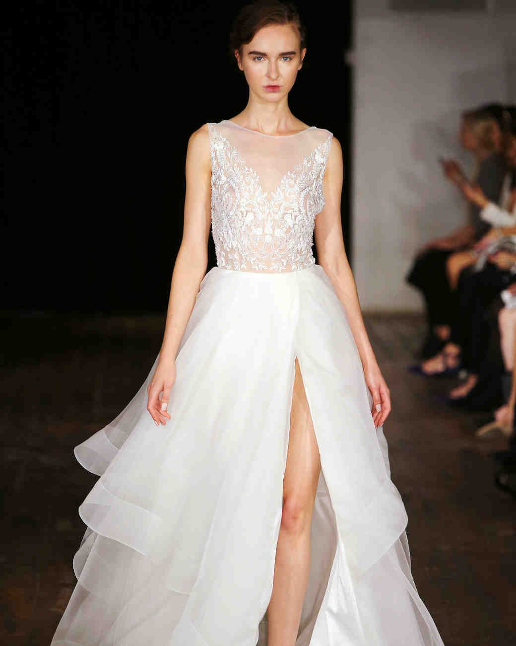 09ecc7616e4 Rivini by Rita Vinieris Fall 2017 Wedding Dress Collection