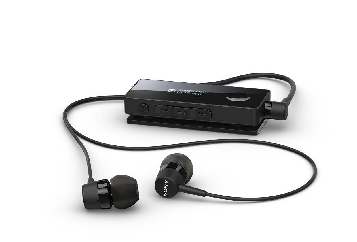 Easier Than Connecting A Cable Touch Once To Pair Sbh50 Headset Wireless Bluetooth Handsfree