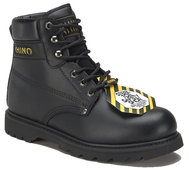 1000  images about Rhino Steel Toe Work Boots Wholesale on ...