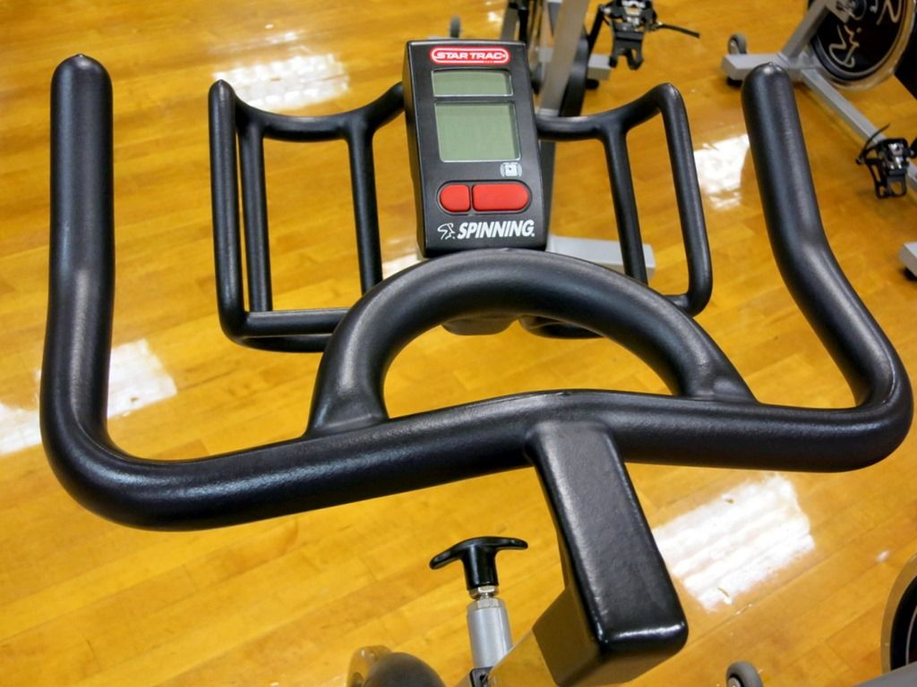 Spinning Instructor Certification Overview Spin Instructor Spinning Spin Bikes