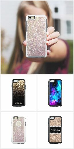 Custom OtterBox iPhone 6 6s and Plus Cases Girly-Girl-Graphics at Zazzle   Favorite Custom OtterBox iPhone 6 6s and Plus Cases designs that I LOVE. caac8b875