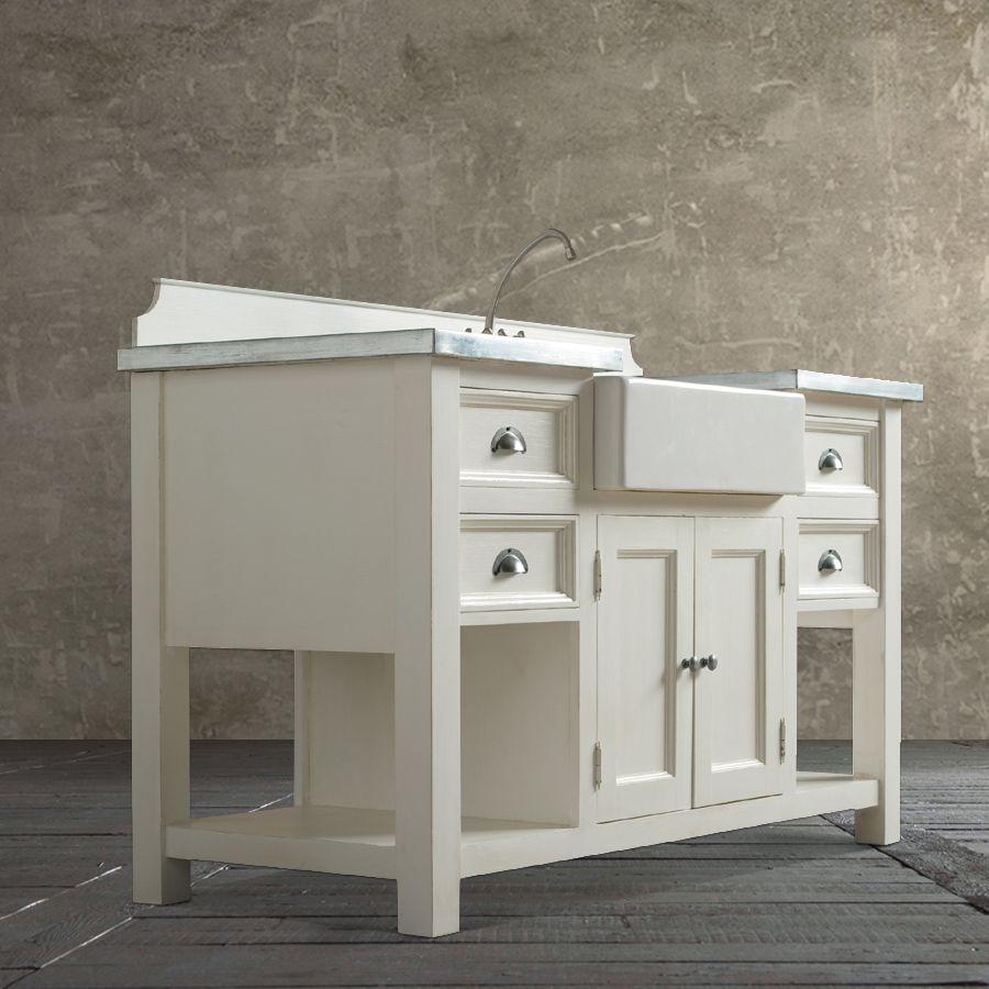 mobile lavello cucina   Lavelli cucina, Cucine e Lavelli