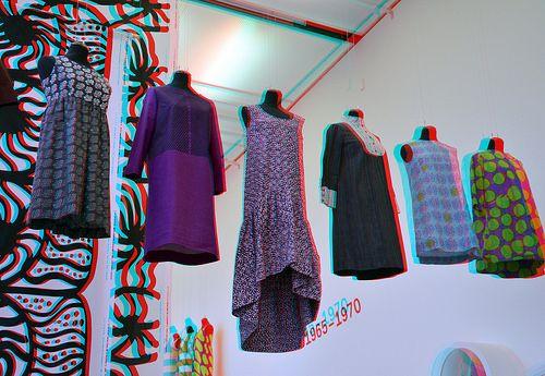 Marimekko Kunsthal 3D
