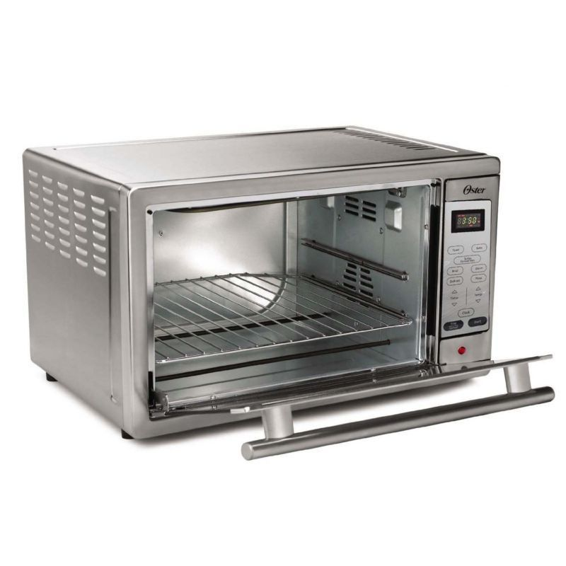 Oster Extra Large Convection Toaster Oven Certified Refurbished