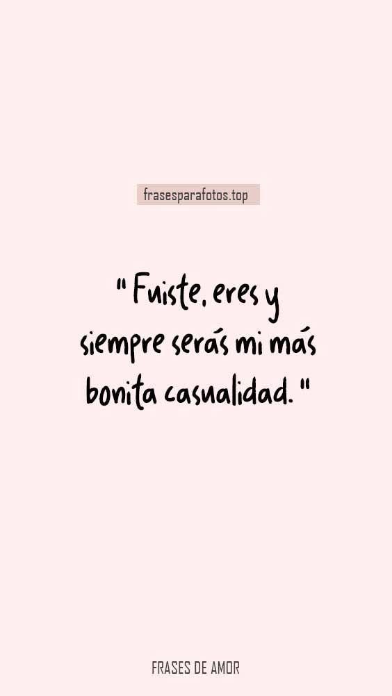 Frases Para Mi Novia Y Novio Frases De Amor Cortas Y