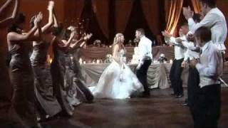 Wedding Party Dance Chris Brown Forever Soul Train Styles Via You