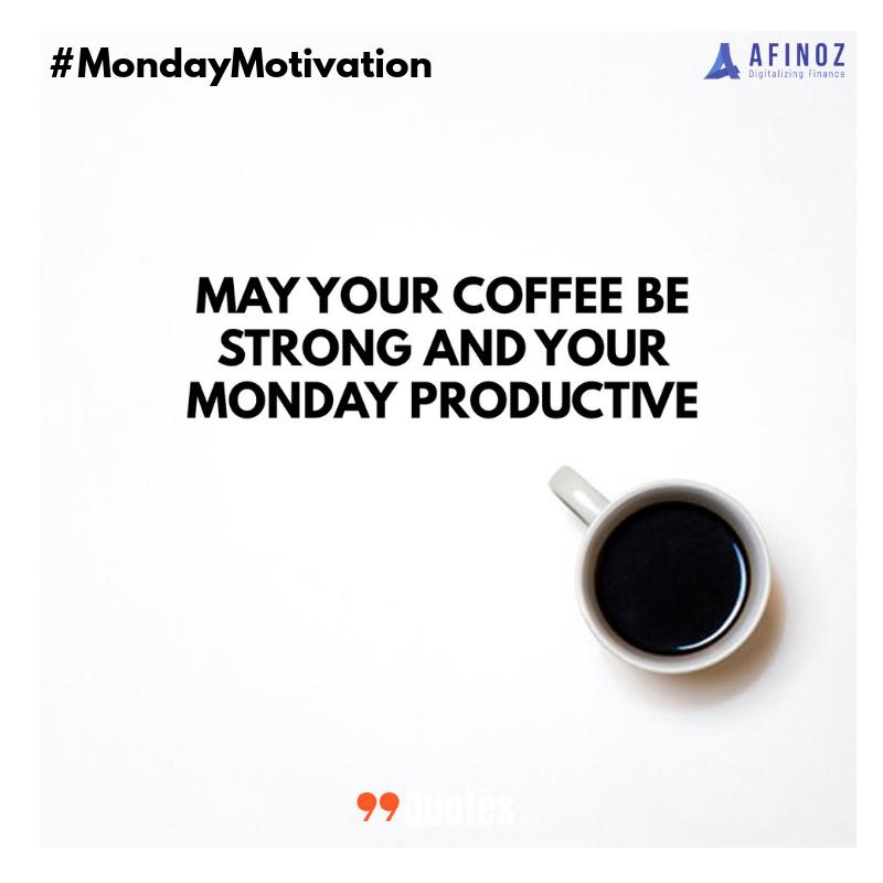 Monday Motivation Personal Loans Business Loans Monday Motivation