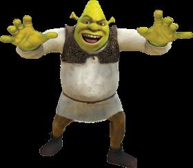 Shrek Png Shrek Computer Animation Animation