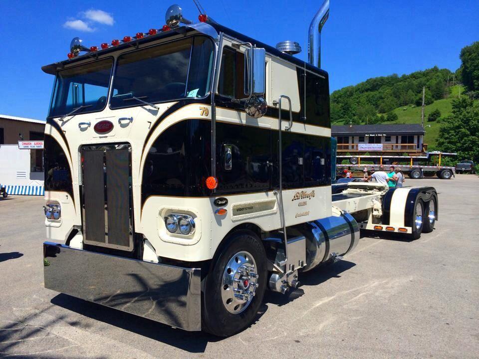 Pin by michael overholt on semi trucks big trucks