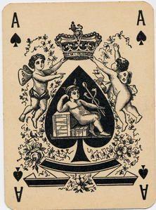 Epingle Par Neverendingcraft Sur Cartes A Jouer Playing Cards