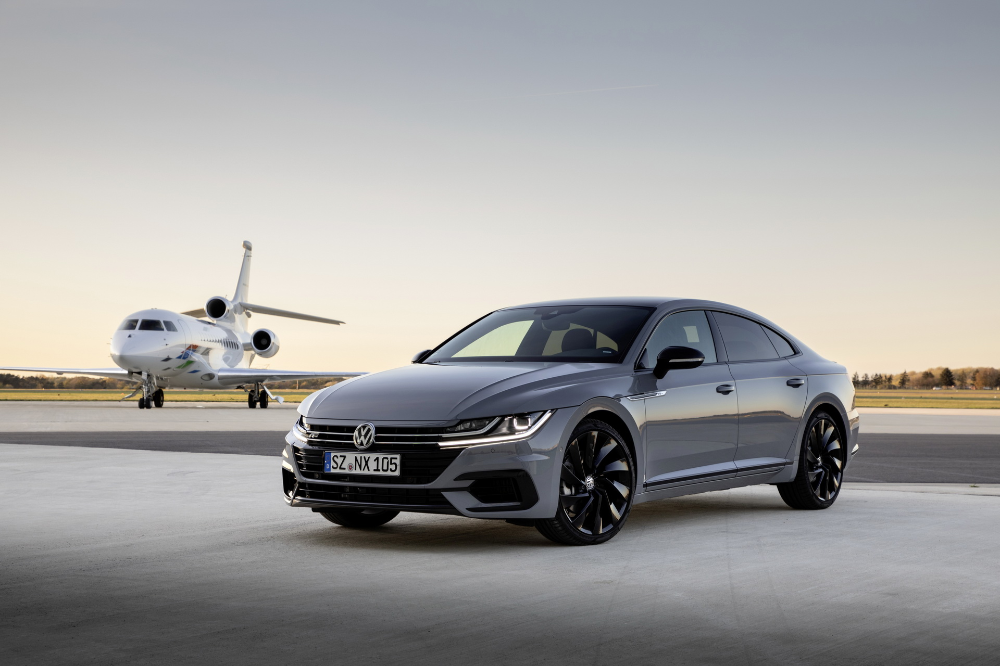 Vw Arteon R Line Edition Is Way Pricier Than Audi S A5 Sportback Costs Rs3 Money Carscoops In 2020 Volkswagen Audi A5 Sportback A5 Sportback